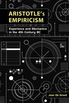 Aristotle's Empiricism cover