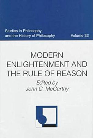 Modern Enlightenment and the Rule of Reason